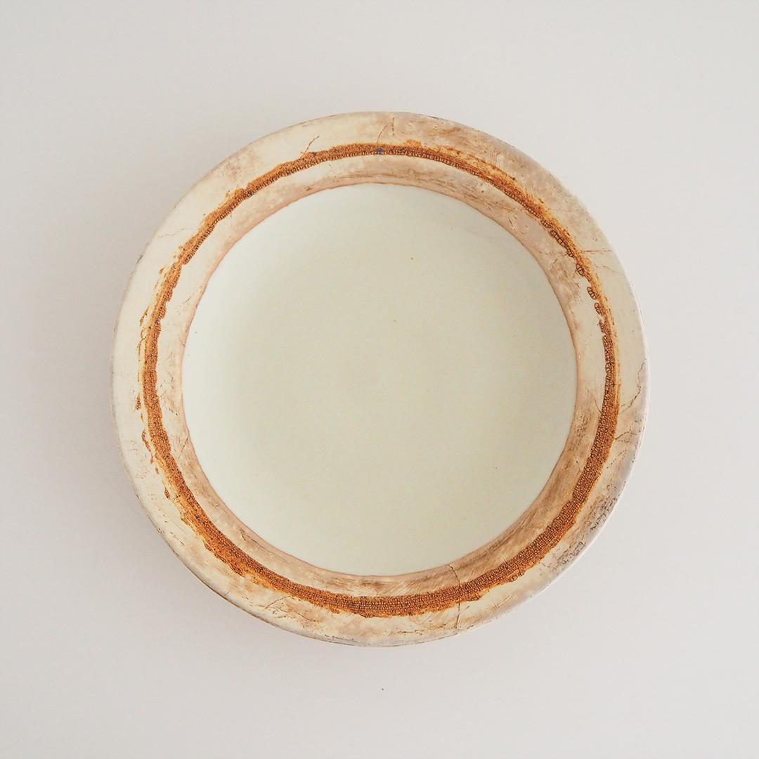 遺跡/カレー皿
