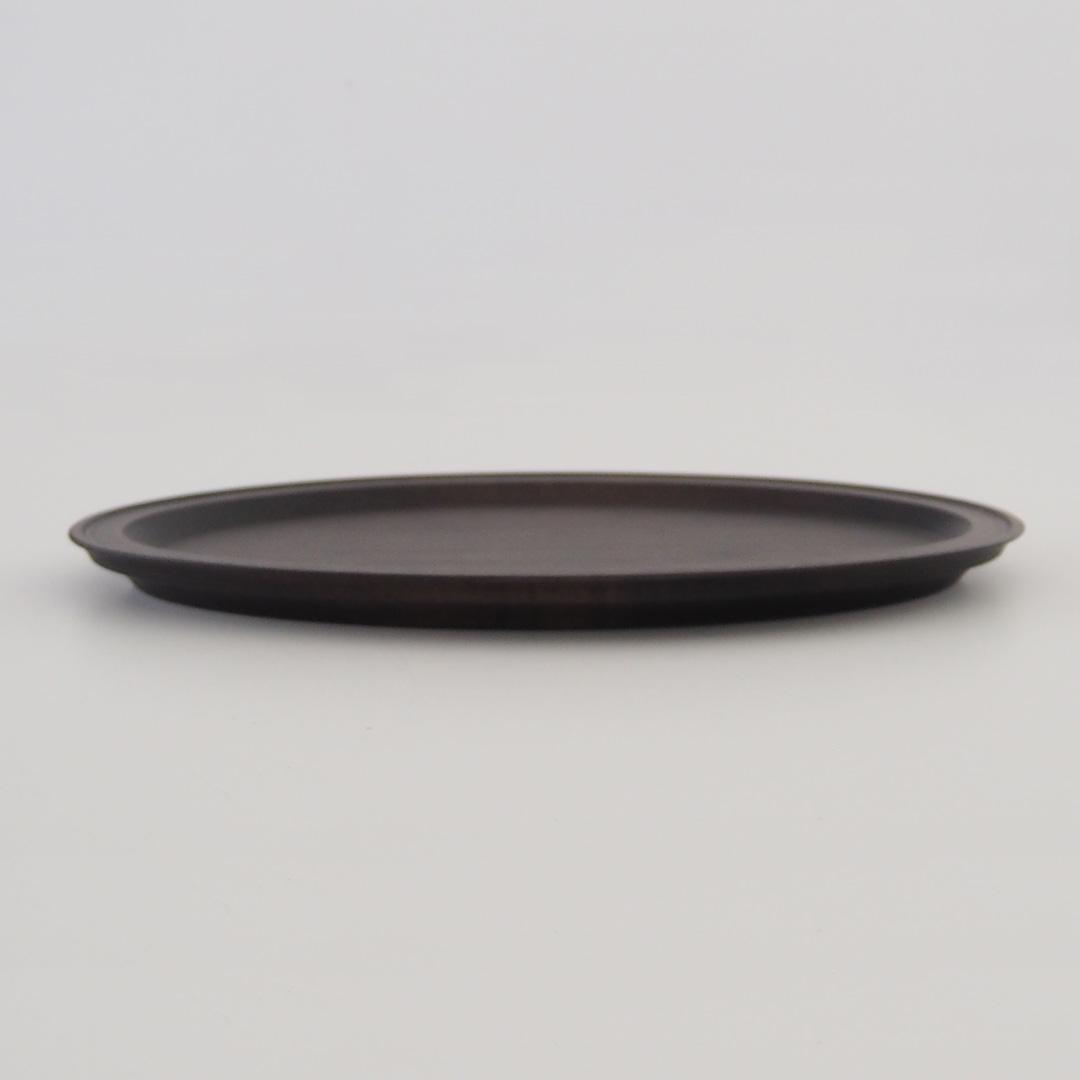 tone オーバルプレートL/染め