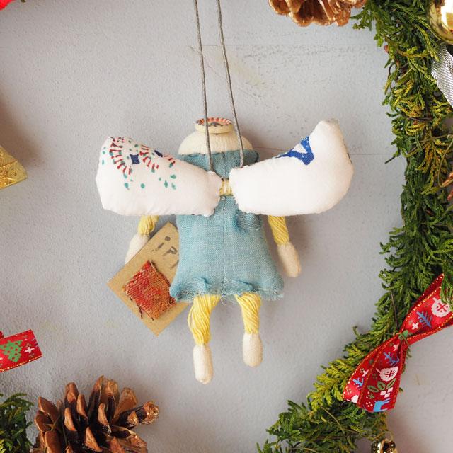 クリスマスオーナメント/天使