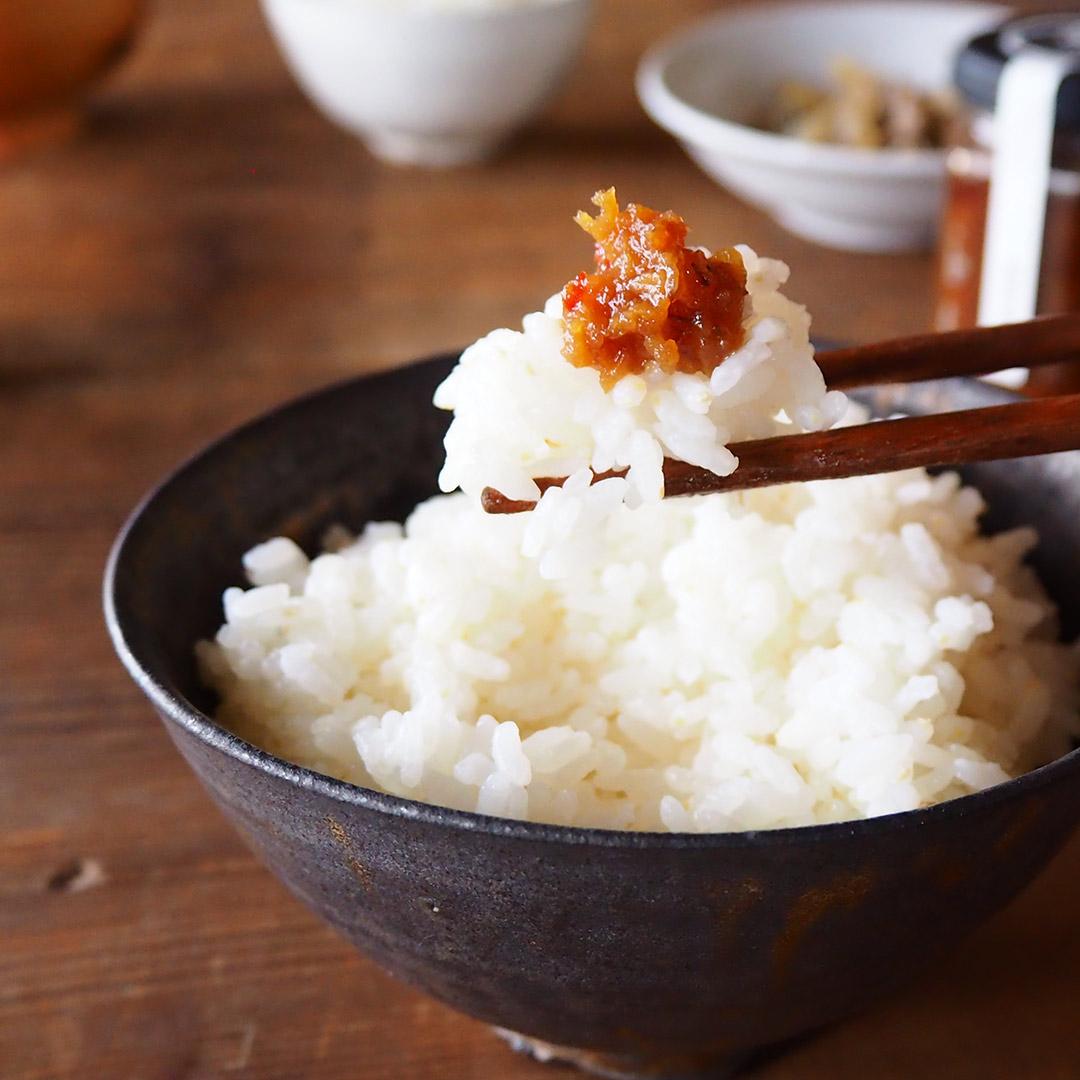 熟成生姜味噌