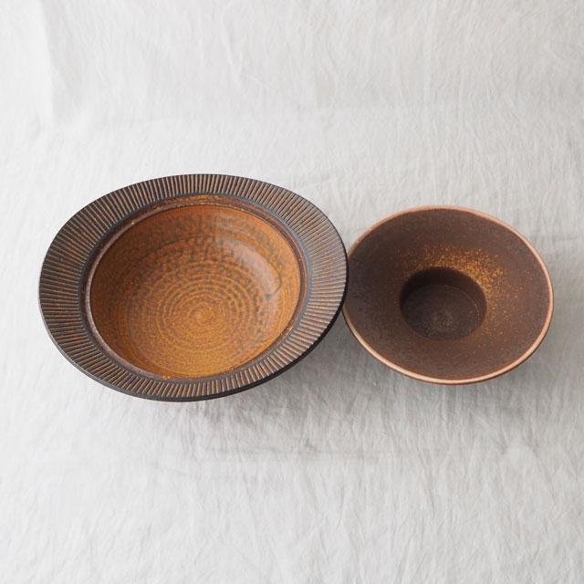 鉄彩/土鍋