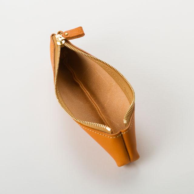 革製ペンケース