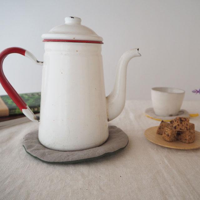 コーヒーサーバーマット/maru