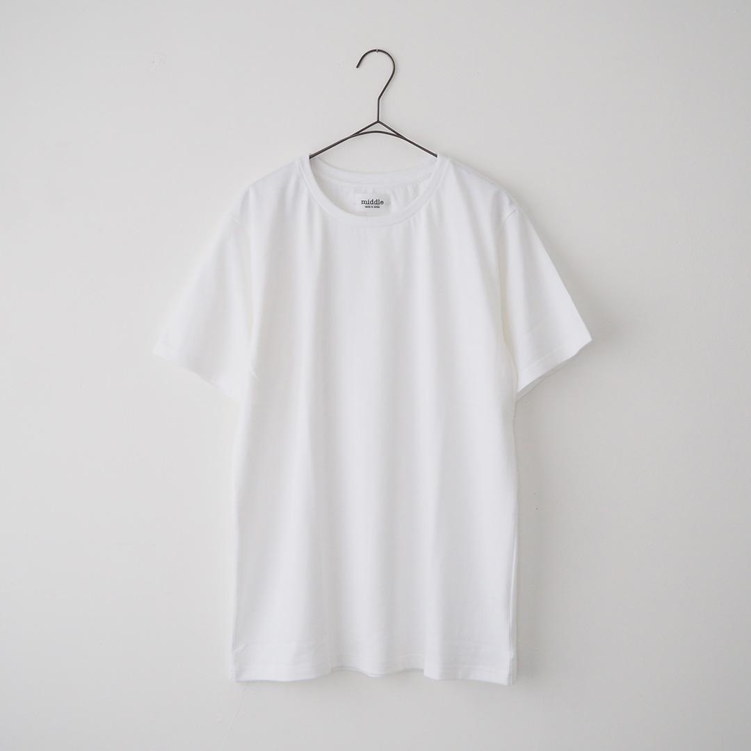 standerd t/WHITE(UNISEX)