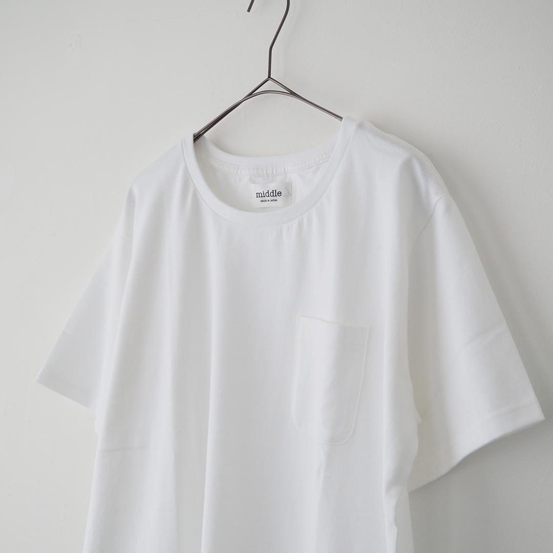 standard poc t-shirt/WHITE(UNISEX)