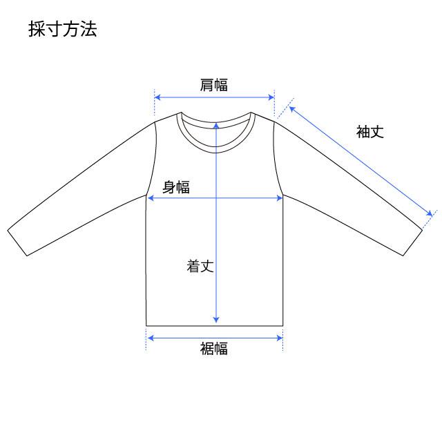 standard poc t-shirt/BLACK(UNISEX)