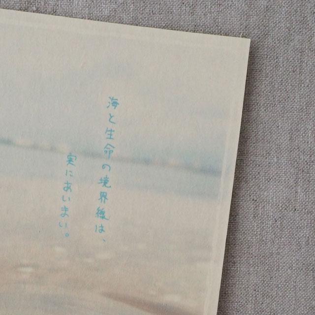 写真と言葉のポストカード/017