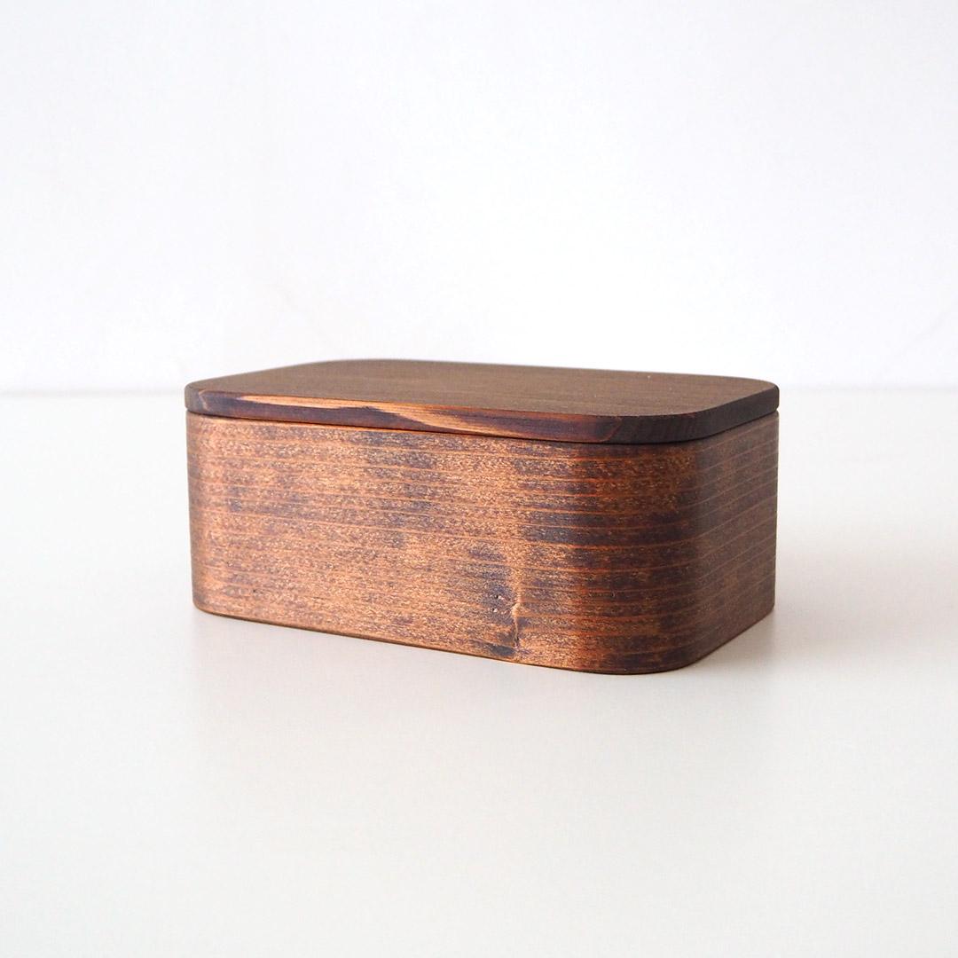 箱入りギフト/こどものお弁当箱とお箸のギフト