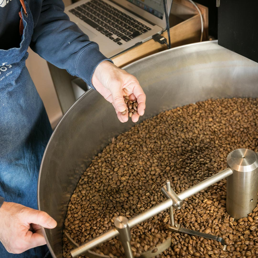 ドリップバッグコーヒー/中煎り/EL PORVENIR/1個