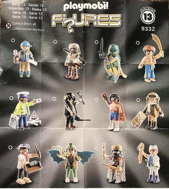 Figure's13