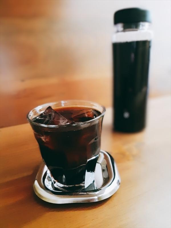 カフェボトルズコーヒー 140g(35g×4袋)