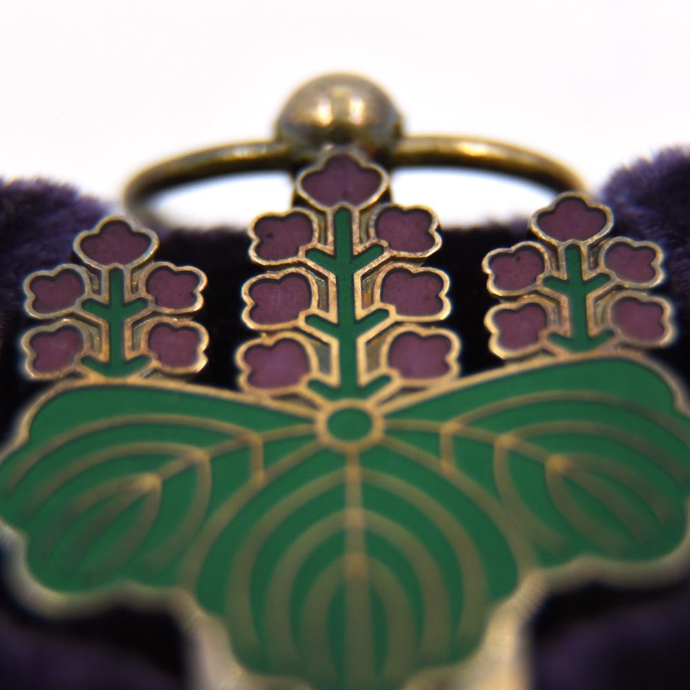 日本 勲一等旭日大綬章