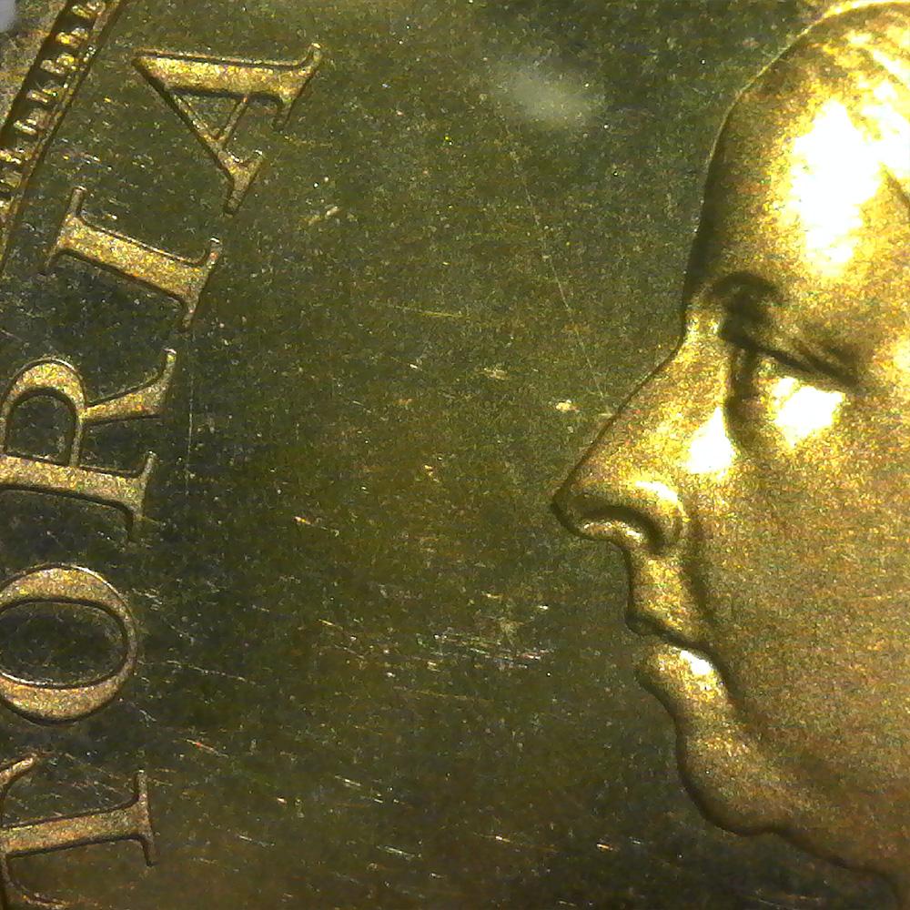 1887 ヴィクトリア ジュビリー 5ポンド 金貨 PR66+DC【最高鑑定】