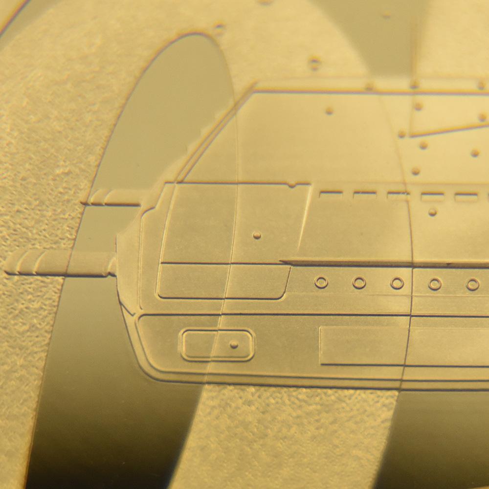 2020 エリザベス2世 007 ジェームズ・ボンド 第2貨 100ポンド1オンス金貨 NGC PF69UC 箱付き