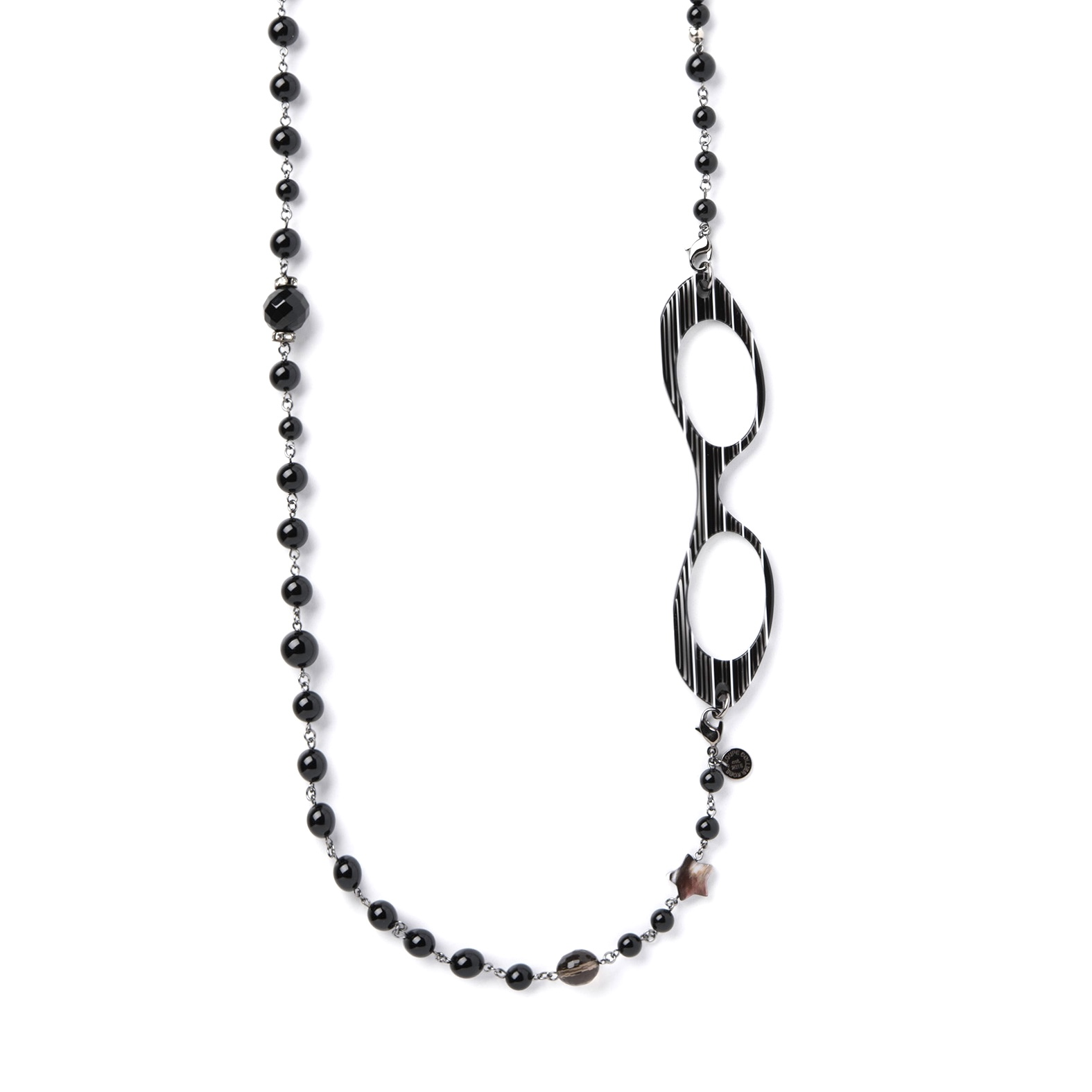 K008 Onyx Black