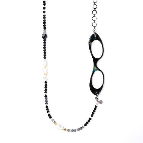 K001 Mosaic Black