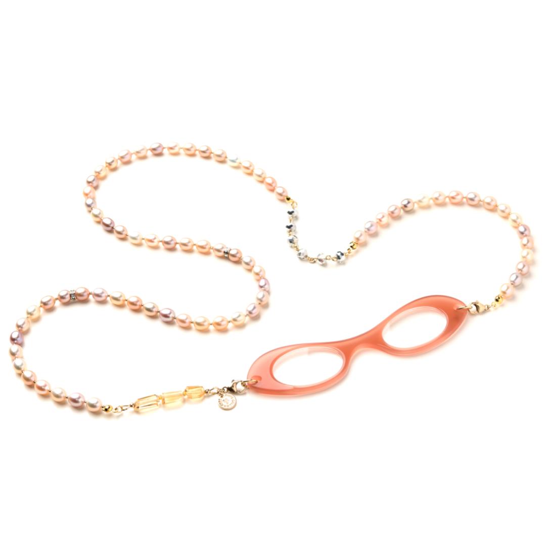 K015 Multi Color Pearl