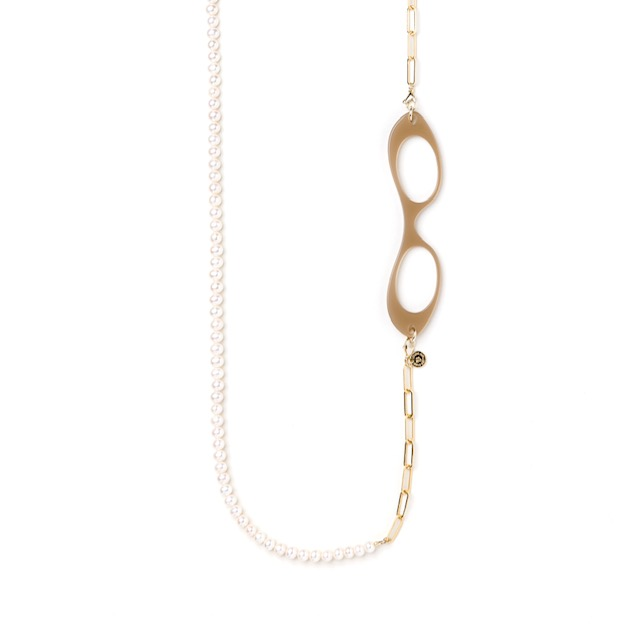 4/1発売 MCH003GP Pearl & Chain