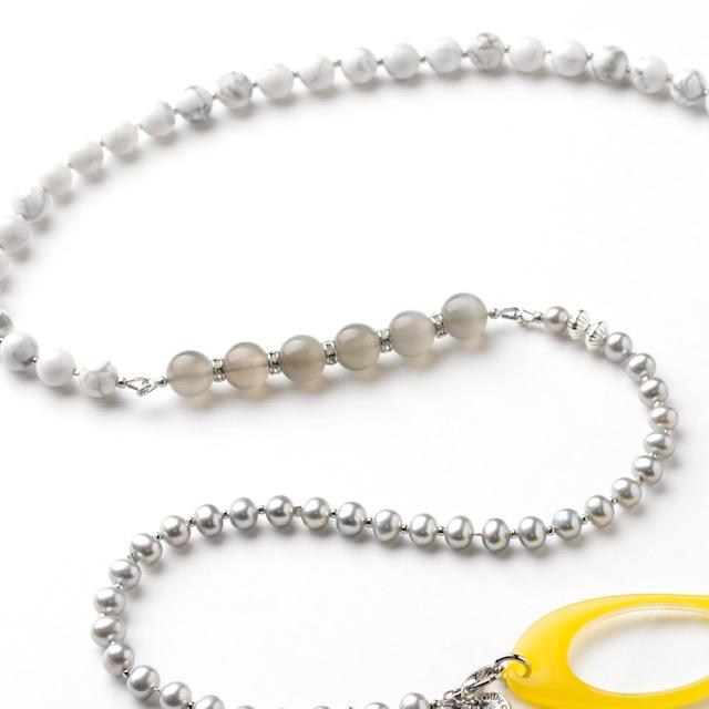 KOBE020 Gray × Yellow