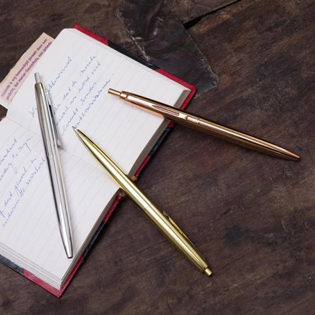 メタリックペン3本セット