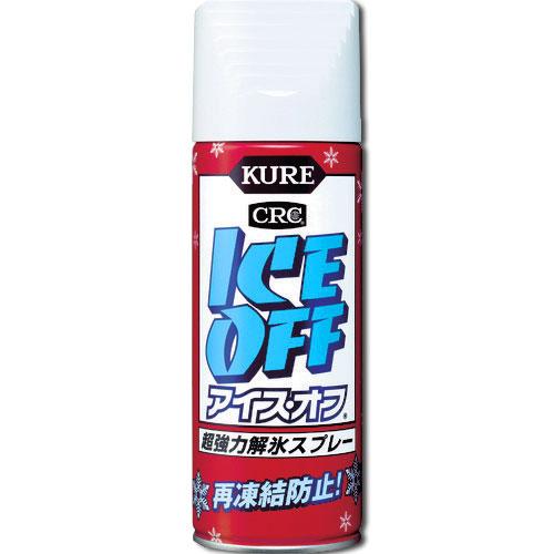 KURE 強力解氷剤 アイス・オフ 420ml