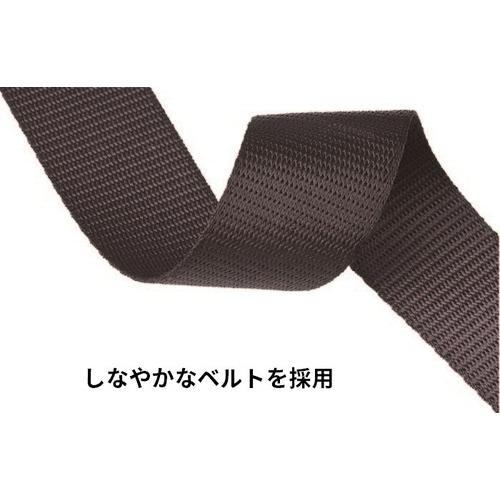 【3M】DBI-サラ エグゾフィット ライト フルハーネス パラシュート式ベルトアジャスター M/Lサイズ【新規格適合】