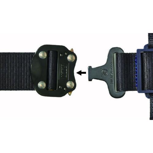 【3M】DBI-サラ エグゾフィット ライト フルハーネス 回転式ベルトアジャスター M/Lサイズ【新規格適合】