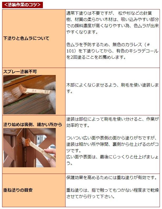キシラデコール 16L 注ぎ口付 選べる15色 大阪ガスケミカル株式会社