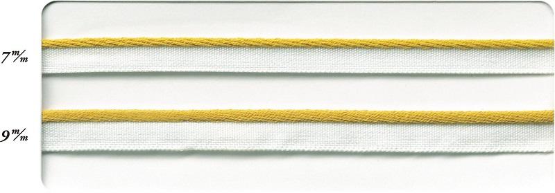 SIC-507:ブライトパイピングテープ(m販売)