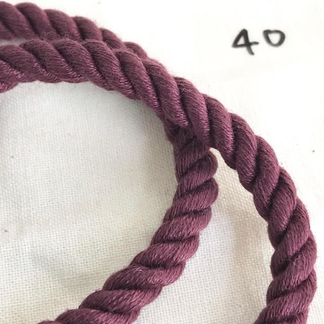 SIC-3041:コットンツイストコード(m販売)
