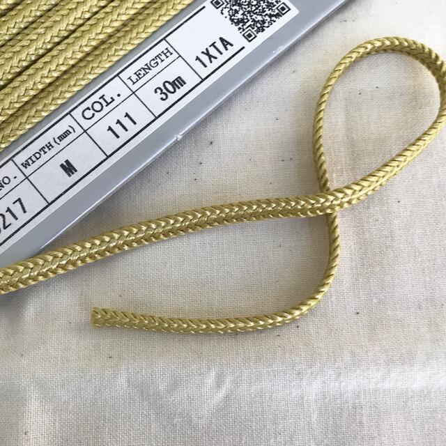 SIC-3217:ブライト綾目コード(m販売)