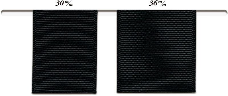 SIC-199:ポリエステルグログランリボン(m販売)