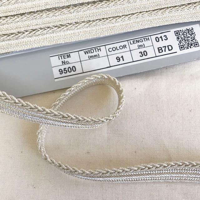 SIC-9500:メタリックパイピング(30m巻販売)