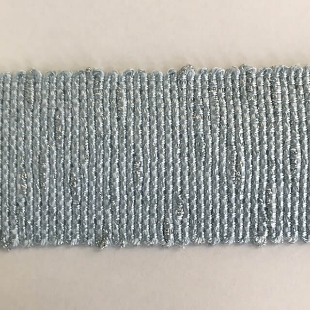 SIC-196:ラメノットメッシュリボン(30m巻販売)