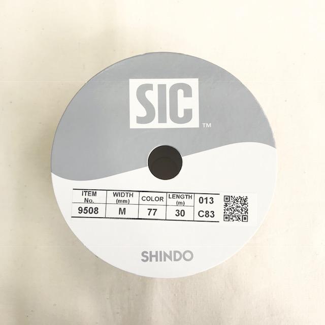 SIC-9508:レーヨンパイピング(m販売)