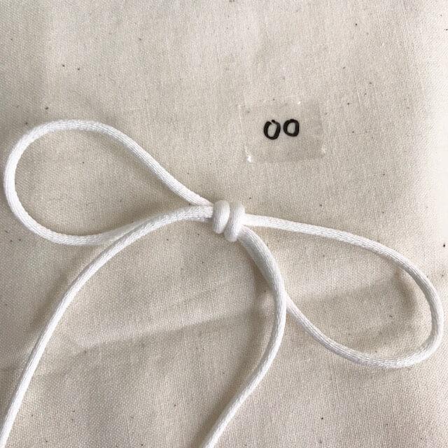 SIC-3101:コットンサテンコード(m販売)