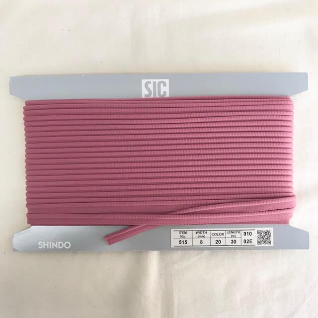 SIC-515:ストレッチパイピングテープ(30m巻販売)