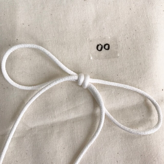 SIC-3101:コットンサテンコード(50m巻販売)