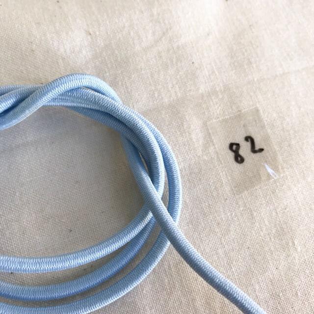 SIC-3141:ハードストレッチコード(m販売)