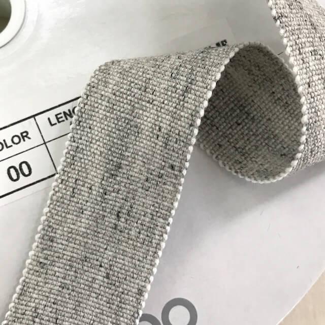 SIC-169:メランジュペタシャムリボン(30m巻販売)
