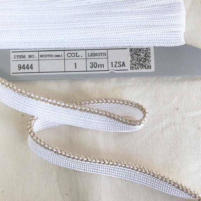 SIC-9444:メタリックパイピング(30m巻販売)