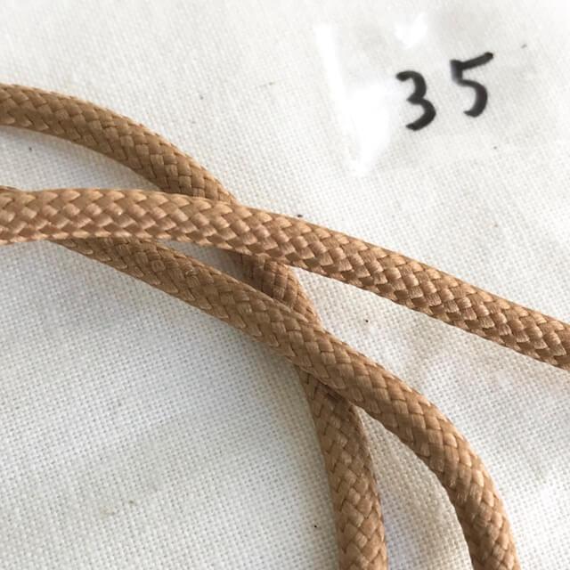 SIC-3021:ニューグロスコード/石目(50m巻販売)