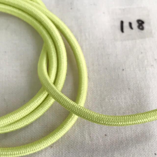 SIC-3140:ソフトストレッチコード(m販売)