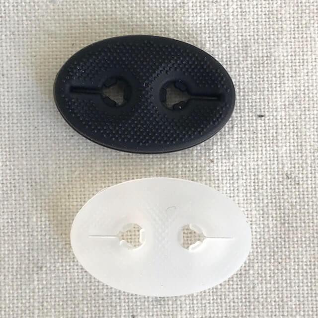 SIC-4600:シリコーンコードストッパー(バラ売り)