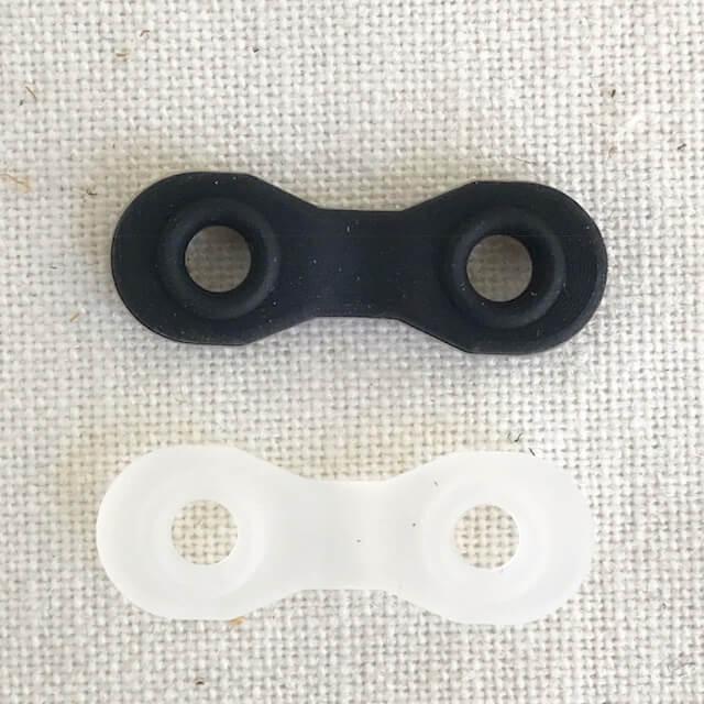 SIC-4601:シリコーンコードストッパー(バラ売り)