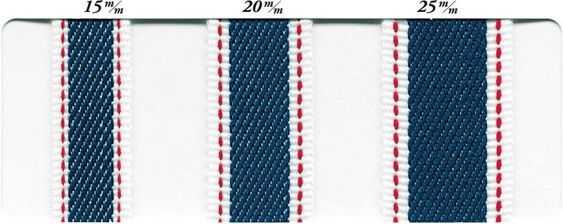 SIC-2111:ポリエステルデニムテープ(30m巻販売)