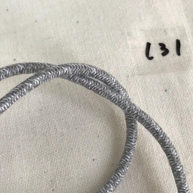 SIC-3145:杢調ストレッチコード(m販売)