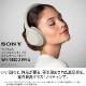 ソニー(SONY) ノイズキャンセリング ワイヤレスヘッドセット プラチナシルバー WH-1000XM4-S  -人気商品-