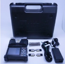 史上初!2心融着機が発売開始!簡易光ファイバ融着接続機 EZD01M2