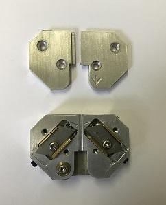 OPGW光ケーブルの心線を安全確実に切込みを入れられる必須工具 FEPシース切裂工具